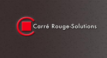 Carré Rouge-Solutions