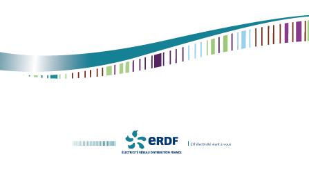 ERDF – Convention annuelle 2009 – Halle Freyssinet