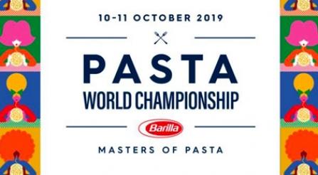 Barilla Pasta World Championship 2019
