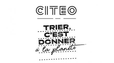 Citeo – Trier c'est donner