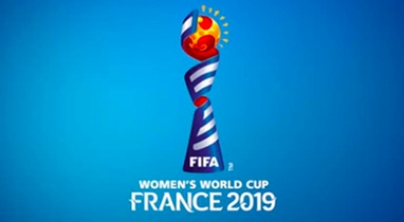 FIFA – WOMEN'S World Cup FRANCE 2019