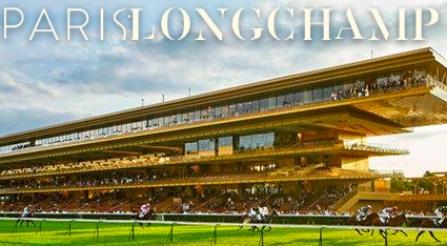 Nouvel Hippodrome de Longchamp