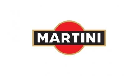 Martini au salon Taste Food 2017