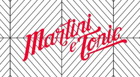 Martini Pop Up concept