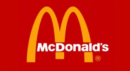 Mc Donald Diner