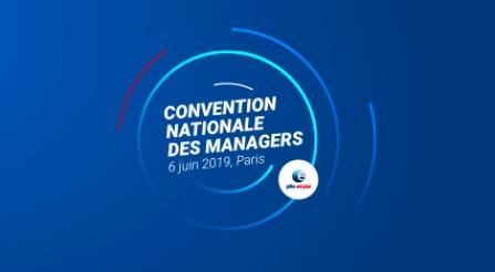 Pôle Emploi – Convention Nationale Des Managers 2019