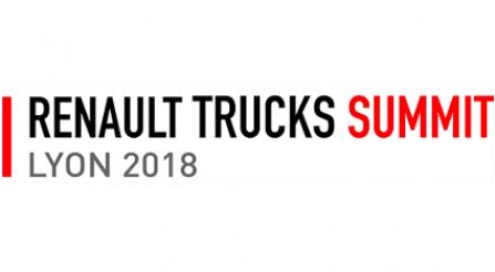 Renault Truck Summit 2018