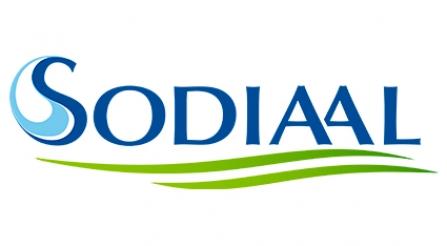SODIAAL – Stand au Salon de l'agriculture 2019