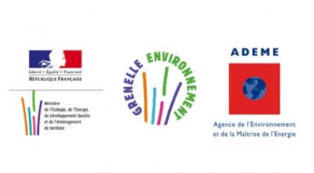 ADEME – Ministère de l'Ecologie, de l'Energie, du Développement durable et de l'Aménagement du territoire