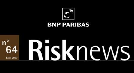 Risk News