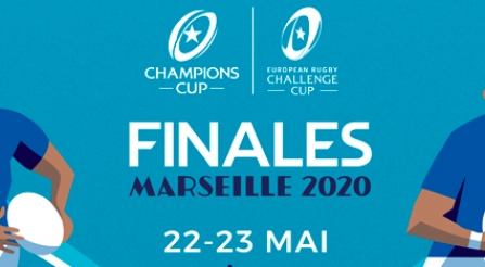 Champions Rugby Village 2020 – Marseille 2020